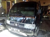 Foto Jual Suzuki Carry Pick Up Futura 1.5 NA...