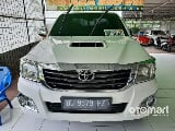 Foto Toyota hilux 2.5 g 4wd double cabin