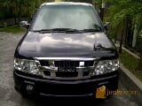 Foto Isuzu Panther Turbo LS 2010