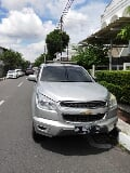 Foto 2012 Chevrolet Colorado LT