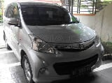 Foto Dijual Toyota Avanza All New Veloz (2013)