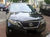 Foto Lexus RX270 Ultimate