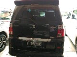 Foto Suzuki APV Luxury MT Tahun 2013 Manual