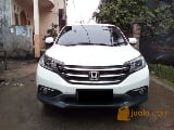 Foto Honda All-New CRV Prestige 2.4 L AT tdp13 Th...