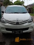 Foto Daihatsu all new Xenia X+, 2013, dobel ars...