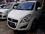 Foto 2015 Suzuki Splash AT
