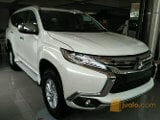 Foto Pajero Exceed 4x2 Diesel A/T