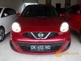 Foto All New Nissan March Red Edition Sporty Manual...