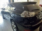 Foto Jual Toyota Harrier 2011 Automatic