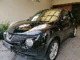 Foto Nissan Juke RX AT 2011 Hitam Mint Condition