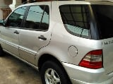 Foto Mercedes-Benz ML 270