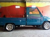 Foto Jual kijang pick up 1982 (modifikasi)