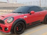 Foto 2012 MINI Cooper Coupe R58