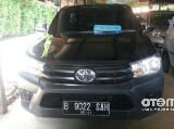 Foto Toyota hilux 2.5 pick up hilux g 2.5 Diesel MT