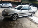 Foto Nissan coupe th 1989 jual santai