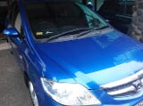 Foto Honda City 2006 Vtec At
