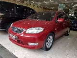 Foto 2004 Toyota Vios G MANUAL