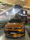 Foto All new trax facelif ltz 1.4 turbo