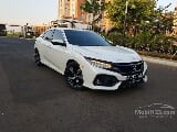 Foto 2018 Honda Civic 1.5 ES Prestige Sedan