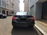 Foto Honda Civic 1.8 FB2 AT Hitam 2014 (Km 35rb)...