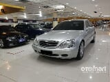 Foto Mercedes benz s class s280 mercy s280 at. Type...