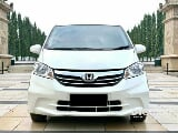 Foto Honda freed 1.5 S