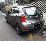Foto Kia picanto 1.2 se5 hatchback 2015 at tgn...