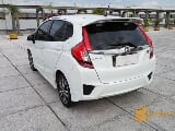 Foto Honda jazz rs cvt at 2014