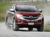 Foto Mazda BT-50 Single & Double Cabin
