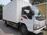 Foto Dijual Isuzu Elf NKR 71 HD 125 PS (2015)
