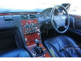 Foto 1997 Mercedes-Benz E230 2.3 W210 Sedan New Eyes...