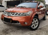Foto 2005 Nissan Murano Build Up