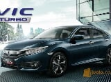Foto Honda civic turbo new model