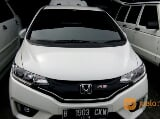 Foto Honda jazz 1.5 RS 2014
