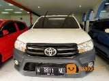 Foto Toyota hilux manual pick cup