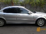 Foto Jaguar type x tahun 2002 low km 47 rb an