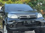 Foto 2013 Daihatsu Terios TX Adventure Manual Hitam,...