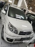 Foto Daihatsu terios 1.5 tx adventure at