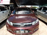Foto 2013 - honda - civic 1.8 l mt