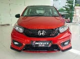 Foto Dijual Honda Brio All New Satya RS CVT (2021)