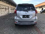 Foto Toyota Avanza 1.5G Luxury MT 2014