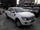 Foto Ford Ranger XLS Double Cabin 2014