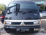 Foto Mitsubishi colt 1.3 t120 pick up