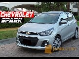 Foto ALL NEW SPARK MATIK, City Car Performa Tangguh...
