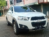 Foto 2011 Chevrolet Captiva VC facelift