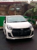 Foto Bu, over kredit all new sirion manual putih suci