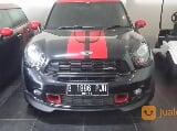 Foto John Cooper Work Countryman 2014 Full Option