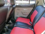 Foto Toyota Vellfire 2.4 At 2010, bs kredit