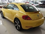 Foto Dijual Volkswagen Beetle 1.4 UK Version (2014)