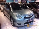 Foto Toyota Yaris E 2012 Silver Medium, MT, Tgn 1,...